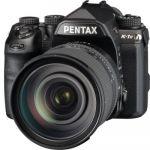 Pentax Appareil photo Reflex K-1 MII + D FA 24-70mm f/2.8
