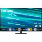 Samsung TV QLED QE65Q80A 2021