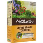 Naturen Corne broyée torréfiée boîte 1,4 kg