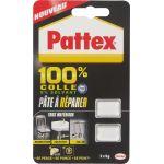 Pattex Pâte à réparer multi-supports, LOCTITE ultra repair, 10g