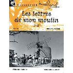 Coffret Les Lettres de mon moulin - Volumes 1 et 2