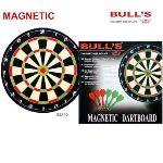 Supreme Bull's - Cible de fléchettes magnétique