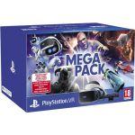 Sony PlayStation VR MK4 Méga Pack 5 Jeux - Casque de réalité virtuelle