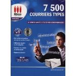 7500 Courriers types pour Windows