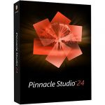 Studio 24 Standard - Licence perpétuelle - 1 poste - Version Boîte [Windows]