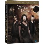 Vampire Diaries - L'intégrale Saison 6