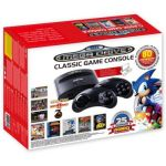 Sega Console rétro-gaming Mega Drive 80 jeux 2016