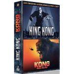 Kong : Skull Island + King Kong