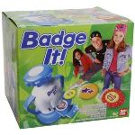 Bandai Badge It