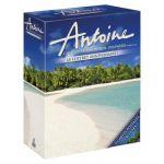 Antoine - Coffret Anniversaire : Caraïbes + Océan Indien + Polynésie tomes 1 & 2