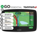 TomTom GPS Go Essential 5'' Europe 49 pays