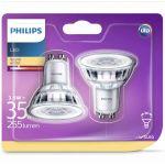 Philips LED Reflektor 3,5(35W) GU10 (483824)