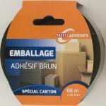 Trefil Adhésifs Ruban adhésif emballage brun special carton