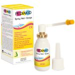 Pediakid Spray - Nez et gorge miel citron