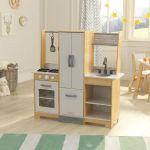 KidKraft Cuisine enfant en bois Modern-Day