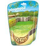 Playmobil 6656 City Life - Enclos pour animaux du zoo