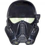 Hasbro Star Wars Rogue One-Masque DeathTrooper électronique