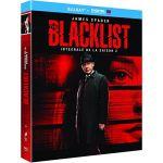 The Blacklist - Saison 2
