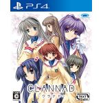 Clannad SONY PS4 PLAYSTATION 4 JAPANESE VERSION ENGLISH TEXT [PS4]