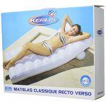 Kerlis 13038 - Matelas classique recto verso 165x70x15cm