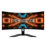 """GigaByte 34"""" LED - G34WQC"""