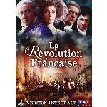 Coffret La Révolution Française : Les Années Lumière + Les Années Terribles