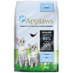 Applaws Kitten Croquettes Chaton Poulet 2kg