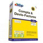 Compta et Devis-factures Classic 2019 + Services VIP [Windows]
