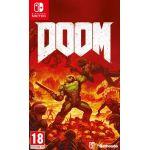 Doom sur Switch