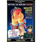 DVD - réservé Le Diable Rose