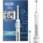 Oral-B Brosse à dents électrique Teen + brossettes ortho