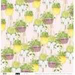 Artémio Papier Suspensions 30 x 30 cm