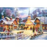 Castorland Puzzle Faith runs Deep (1500 pièces)