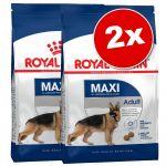 Royal Canin Lot Size grand format x 2 pour chien - Mini Dermacomfort (2 x 8 kg)