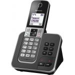Panasonic KX-TGD320 - Téléphone sans fil avec répondeur