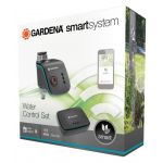 Gardena Smart Water Control (19103) - Kit incluant 1 SMart Gateway + 1 Smart Water