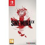 Sine Mora [Switch]
