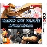 Dead or Alive : Dimensions [3DS]