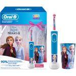 Oral-B Reine des Neiges - Brosse à dent electrique