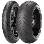 Pirelli 190/50 ZR17 (73W) Diablo Rear M/C