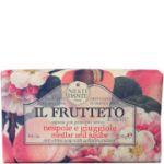 Nesti Dante Frutteto Anti-Stress Soap - Medlar & Jujube - 250 g
