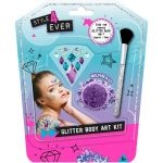 Canal Toys Kit Mini body glitter art