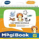Vtech Magibook - Les bébés animaux