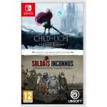 Compilation Child Of Light [Switch]
