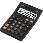 Casio CASMS8B - Calculatrice
