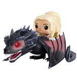Funko Figurine Pop! Game of Thrones : Daenerys & Drogon