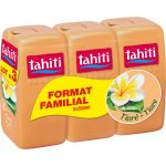 Tahiti Gel Douche Tiaré - 3 x 250 ml