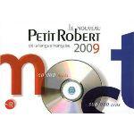 Le petit Robert 2009 [Windows]