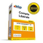 Compta Libérale 2018 Abonnement Dynamic + Services VIP [Windows]