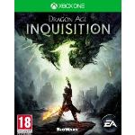 Dragon Age Inquisition sur XBOX One